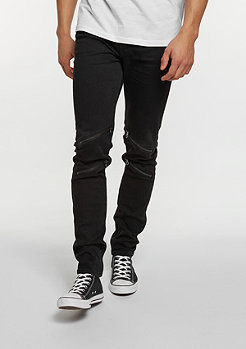 Jeans-Hose Tight Inter black