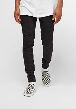 Jeans-Hose Him Spray black