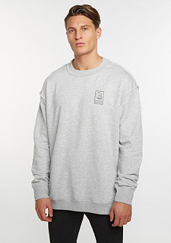 Cheap Monday Victory Rev Sweat Etcetc grey melange