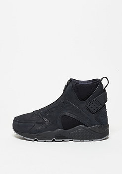 Air Huarache Run Premium black/black/dust