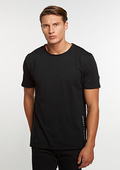 T-Shirt Charlton black/reflective
