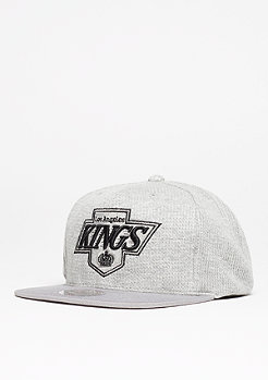 Waffle NHL Los Angeles Kings grey