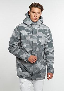 CSBL Jacket Millennivm Parka stone camo/reflective grey