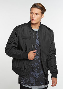 WL Jacket Pacasso Bomber black/mc