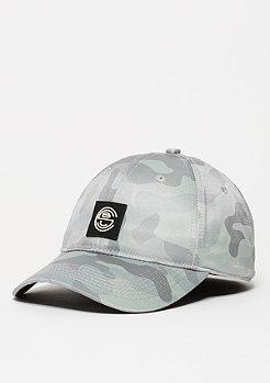 Baseball-Cap BL Curved Cap Millennivm stone camo/black/white