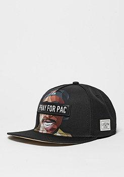 C&S WL Cap Pacasso black/mc