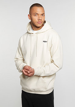 Hooded-Sweatshirt Beam beige