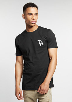 T-Shirt LA black