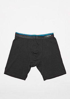 The Del Mar Solid black