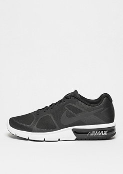 Laufschuh Air Max Sequent black/metallic hematite/wolf grey/white