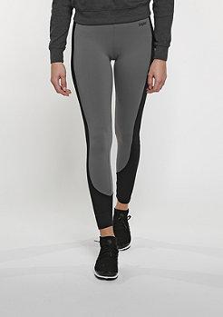 SNIPES Leggings 2.0 grey/black
