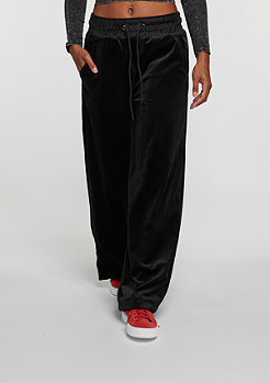 Trainingshose Velvet Pants black