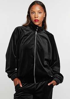 Trainingsjacke Velvet Herrington Jacket black