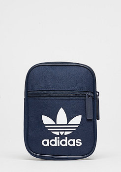 Festival Bag Trefoil collegiate navy