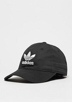 Baseball-Cap Trefoil black