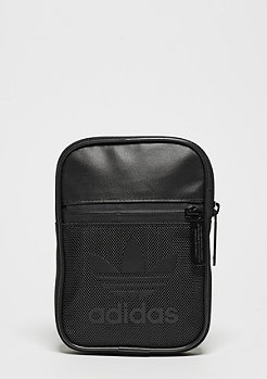 Umhängetasche Festival Bag Casual black