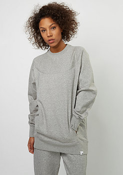 XBYO medium grey heather