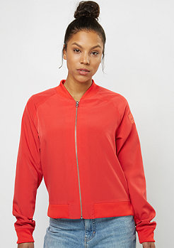 Trainingsjacke EQT core red
