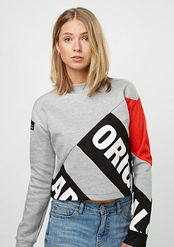 EQT Sweatshirt medium grey heather