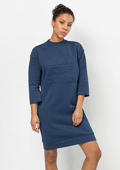 adidas Sweat Dress mystery blue
