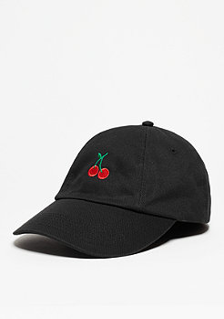 Baseball-Cap Cherry black