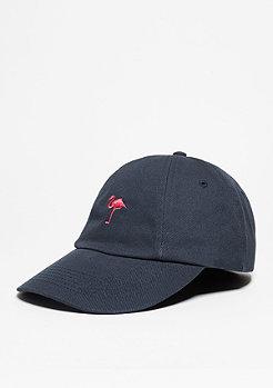Baseball-Cap Flamingo navy