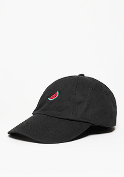 Baseball-Cap Watermelon black