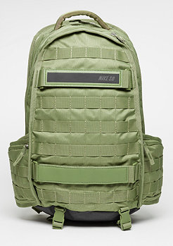 Rucksack RPM palm green/palm green/black