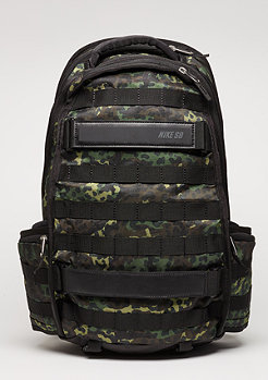 Rucksack RPM Graphic iguana/black/black