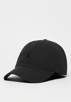 Baseball-Cap Floppy H86 black/black