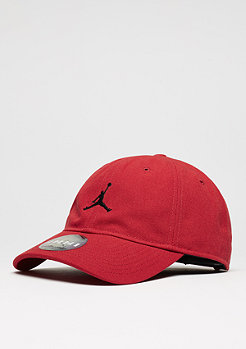 Baseball-Cap Floppy H86 gym red/black