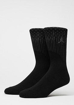 Socke AJ 13 black/anthracite