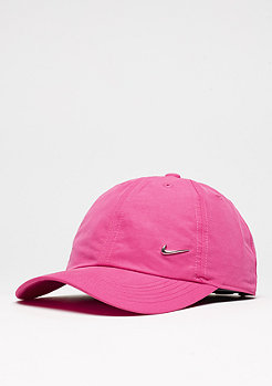 Baseball-Cap Metal Swoosh H86 (Youth) vivid pink/metallic silver