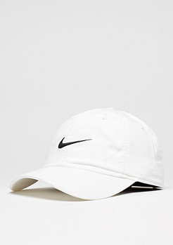 Baseball-Cap (Youth) NK H86 white/black