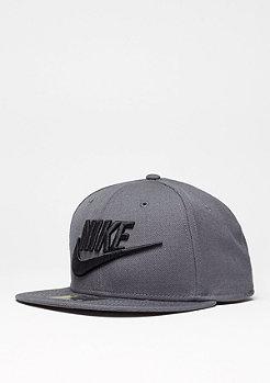 Snapback-Cap Limitless True dark grey/dark grey/dark grey/black