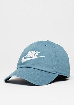 Baseball-Cap Heritage 86 Futura smokey blue/smokey blue/white