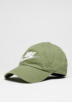 Baseball-Cap Heritage 86 Futura palm green/palm green/white