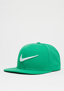Swoosh Pro stadium green/pine green/black/white
