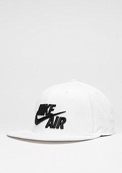 NIKE AirTrue white/white/black