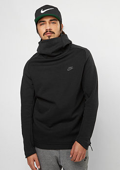 Hooded-Sweatshirt NSW Techfleece PO black/black