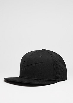 True Cap Blue LBL SSNL black/black/black