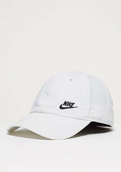 Baseball-Cap Twill H86 Blue white/black