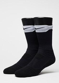 Sport-Socke lite Versatility Crew Basketball black/white/black