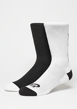 Sportsocke ''Just Do it'' Crew Women´s Socks (2 Pair) multi-color