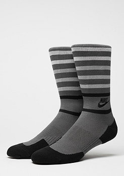 Sport-Socke Retro Crew dark grey/wolf grey/black
