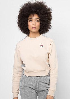 FILA Heritage Line Sweatshirt Felicity smoke grey