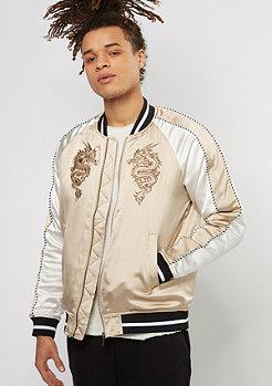 BK Jacket Stony beige