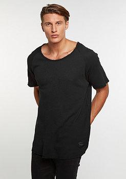 T-Shirt Munro black/black