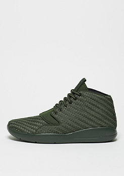 Basketballschuh Eclipse Chukka sequoia/black