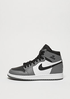 Basketballschuh Wmns Air Jordan 1 Retro High cool grey/cool grey/white